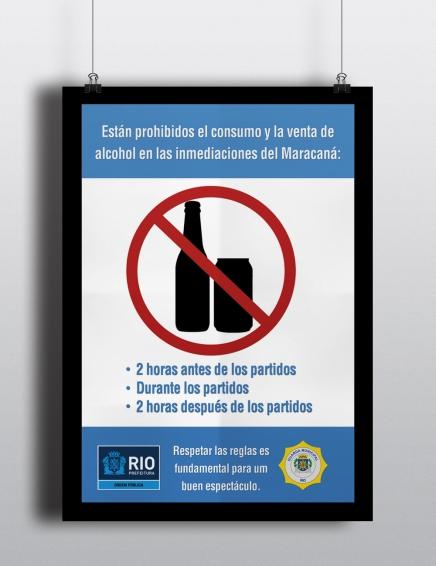 Banner Prefeitura do Rio